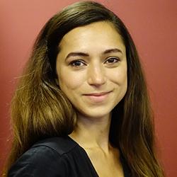 Alycia R. Ensminger