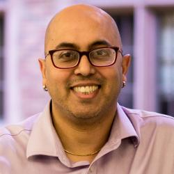 Anind Dey profile photo