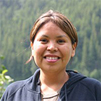 Clarita Lefthand-Begay