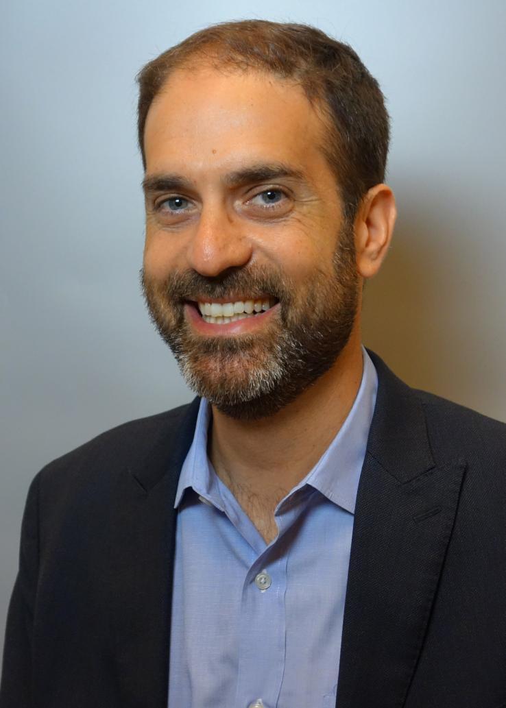 Dror Ben-Zeev