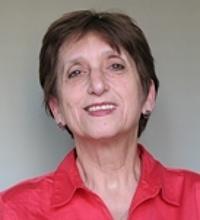 Dora Tkach