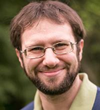 Joel Ross profile photo