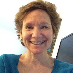 Julie Winkelstein
