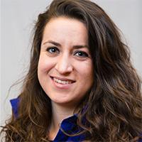 Maddy Jalbert profile photo