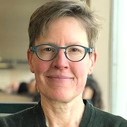 Marilyn Ostergren