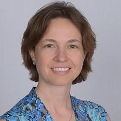 Tamara Meredith