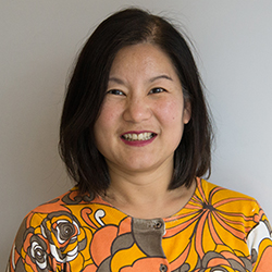 Linda Wang profile photo